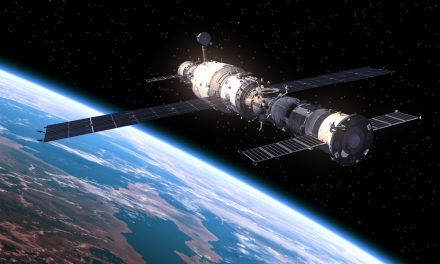 Space Freight: A Futuristic Approach to Logistics