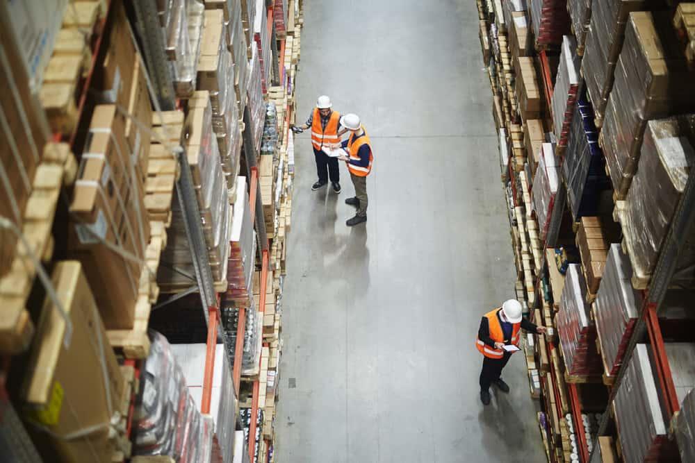An Overview of 3PL Logistics