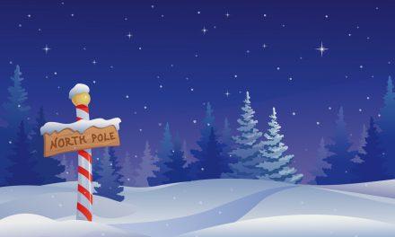 Santa and Company – Saving Christmas One Present at a Time