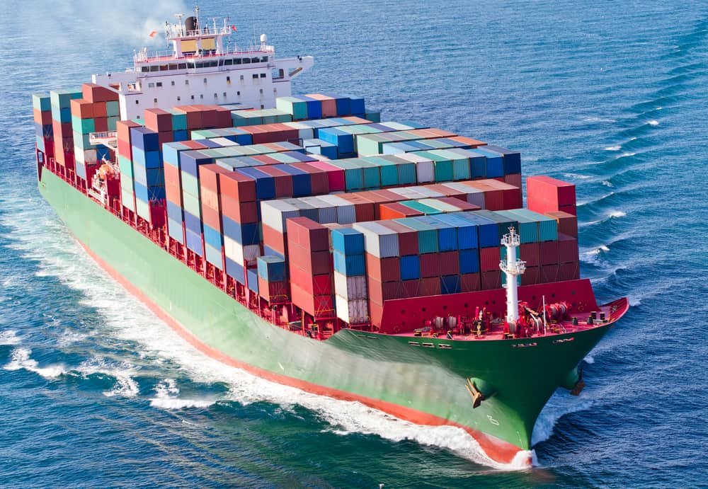 Trends In Sea Freight In End Of Year 2020
