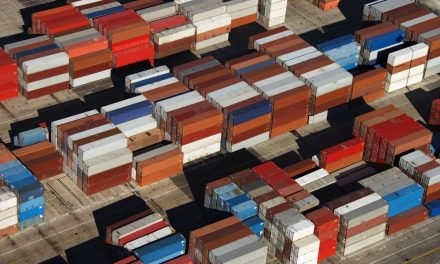 U.S. Ports Break Shipping Records in 2018 as Chinese Tariffs Loom