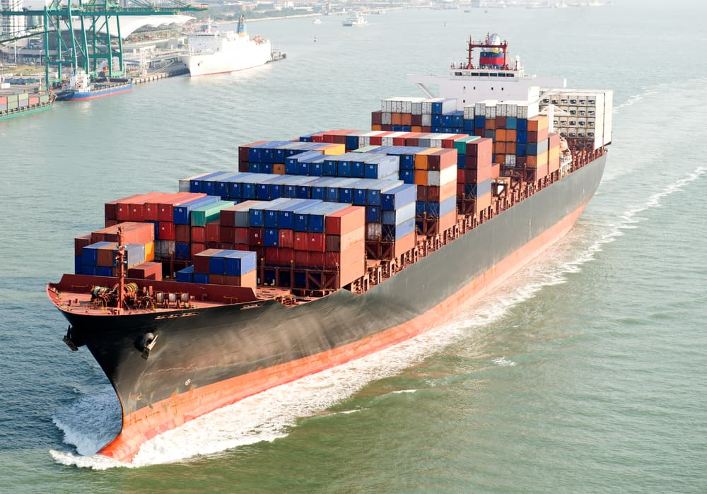 Why We Pay Freight Documentation Fees in International Shipping