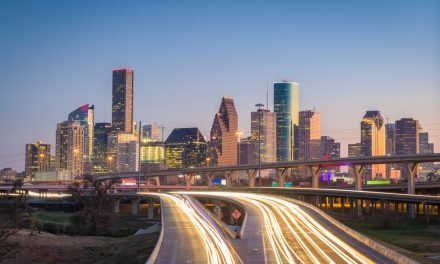 Houston: America's Next Global City in Shipping