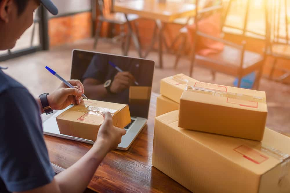 Handling Returns Becomes a Logistical Problem for Online Retailers