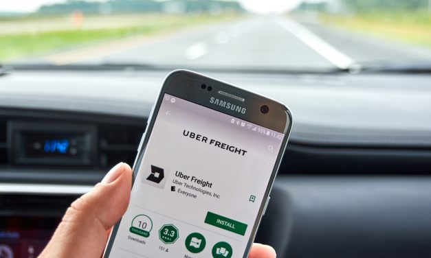 Uber Freight: All About Driver Satisfaction