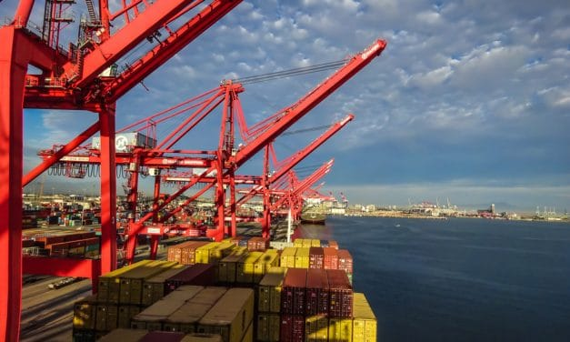 Has the PierPass Flat-Fee Reduced Terminal Congestion?