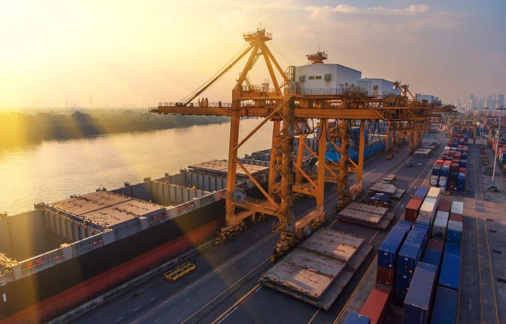 Top 5 Logistics Trends That Are Affecting Shipping and Logistics in 2019