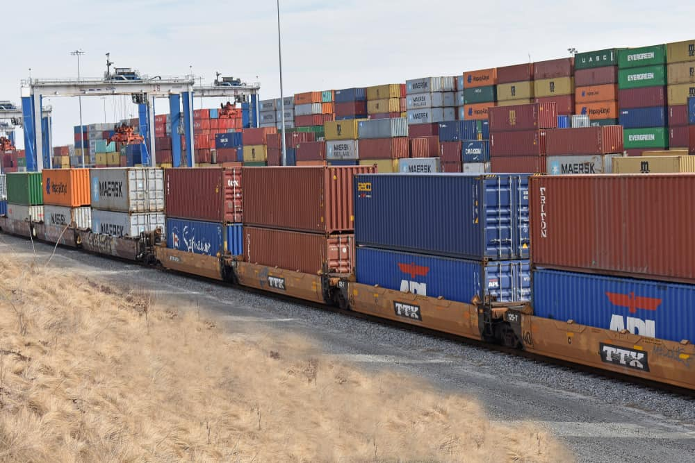Port of New York and New Jersey Seek Relief with New Inland Buffalo Port