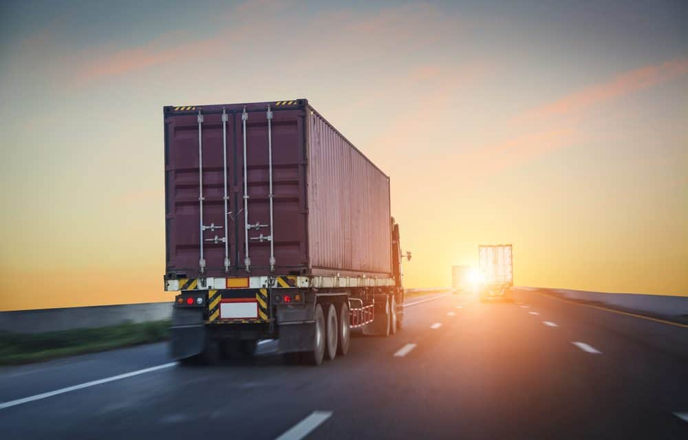 Soon, Most Logistics Companies May Close Due to Technology