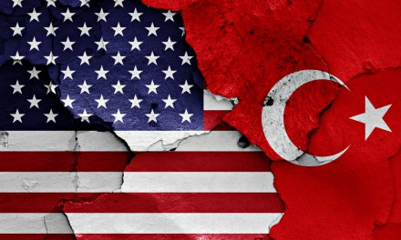 U.S. Will Lower Tariffs on Turkish Steel in a Move to Improve Trade Relations