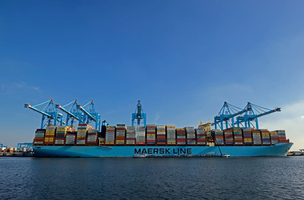 A Critical Look at Maersk Spot: A New Tool That Aims to Shake Up the Cargo Booking Process