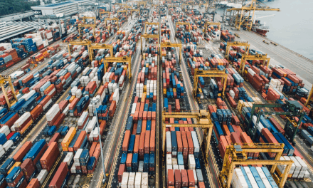 Shipping Logistics: 4 Savvy Solutions to Streamline Operations