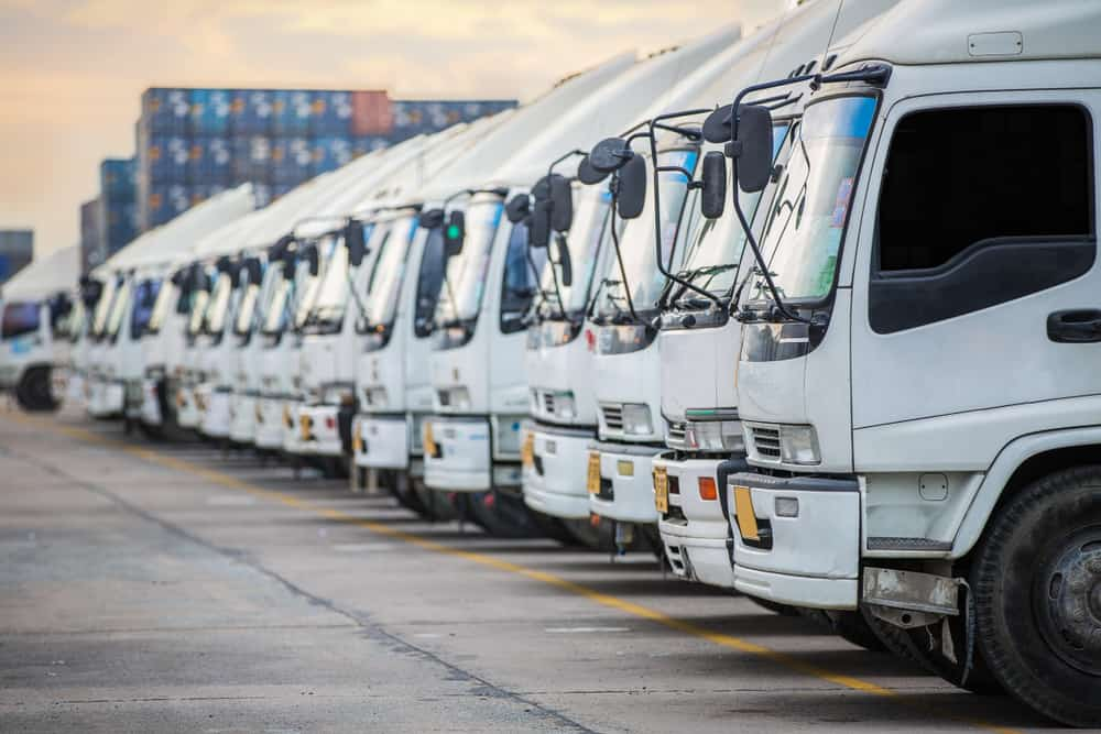 Trucking Companies in the U.S. Face Oversupply and Falling Rates After 2018 Issues