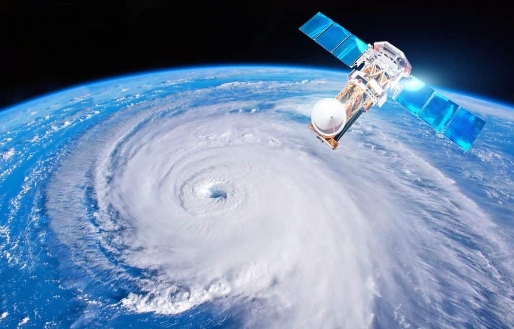 Hurricane Dorian Closes Ports Along the Eastern Seaboard