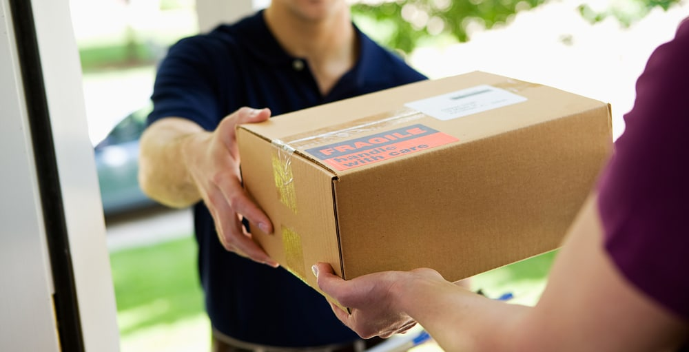 Shipping Challenges in E-Commerce