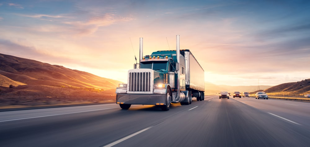 Trump Administration Seeks to Relax Trucking Industry Drive Time Rules