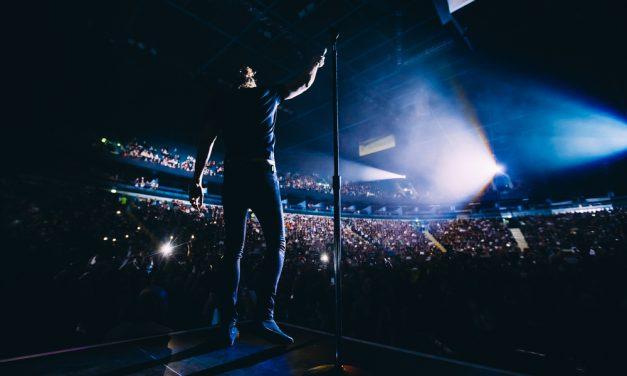 How Do Concert Tour Logistics Work?