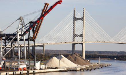 Port of Jacksonville Starts Work on Large Terminal Upgrade
