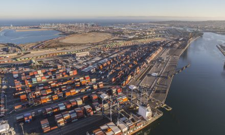 A New Study Focuses on the Impacts of Tariffs on U.S. Economic Activity