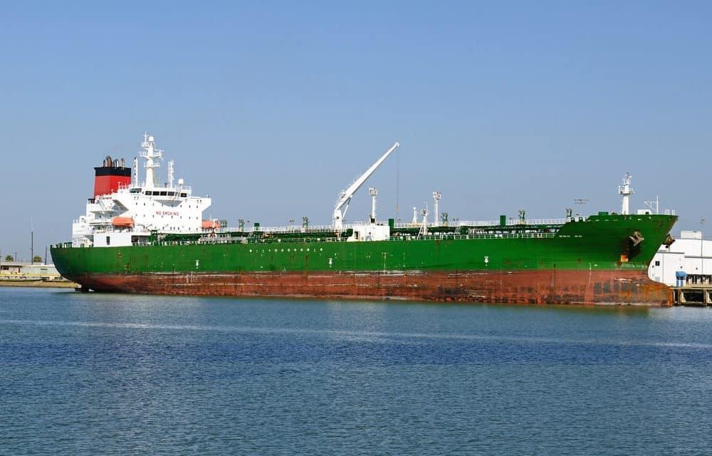 U.S.-China Trade War Having Temporary Positive Impact on Gulf and East Coast Ports