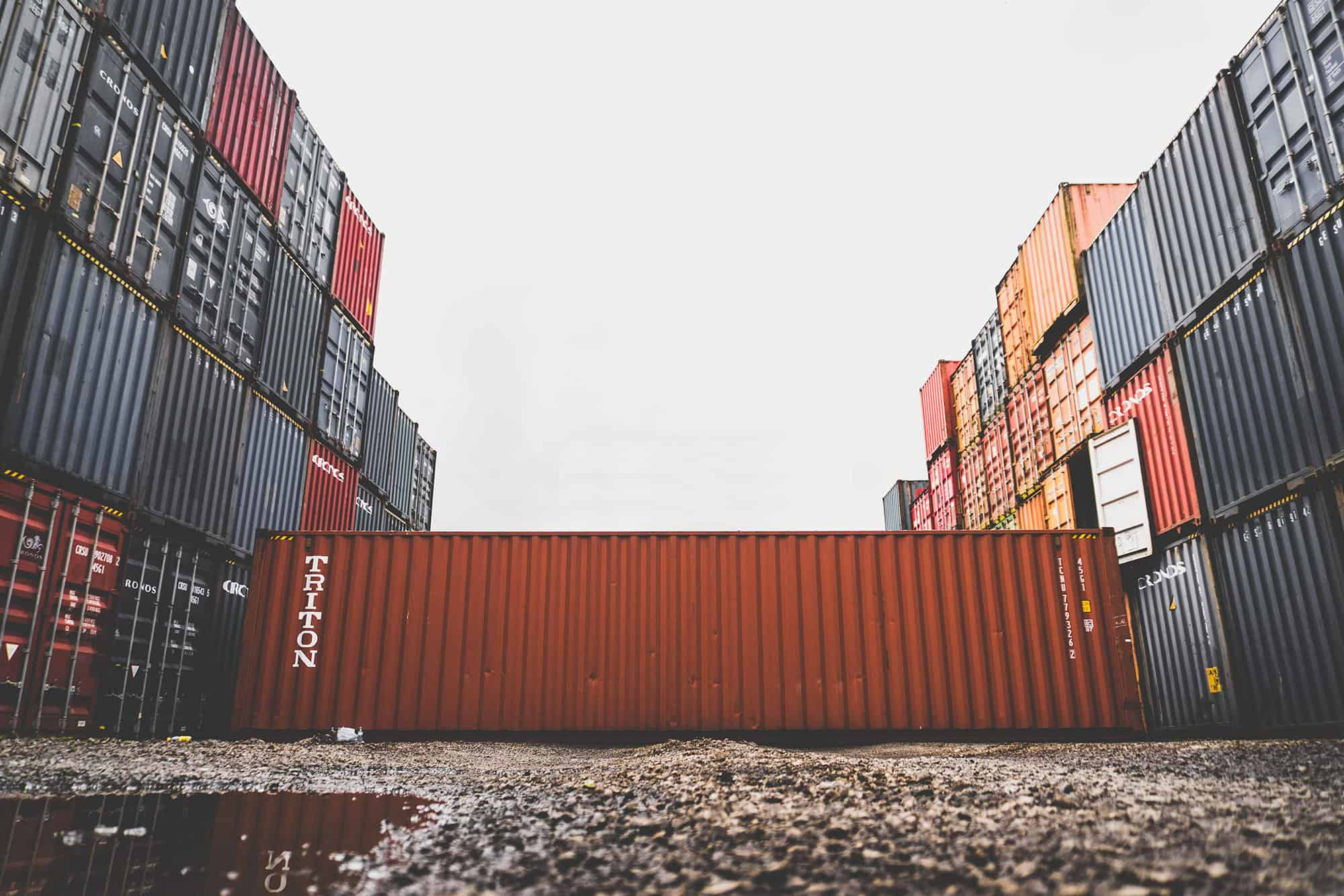 Three Logistics Trends to Look Out For in 2020