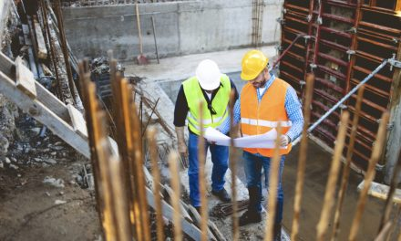 Top 4 Tips For Managing Construction Site Inventory