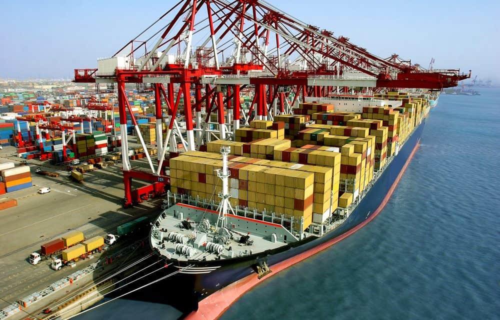 Istilah-Istilah Pada Penanganan Muatan Dan Transportasi Laut