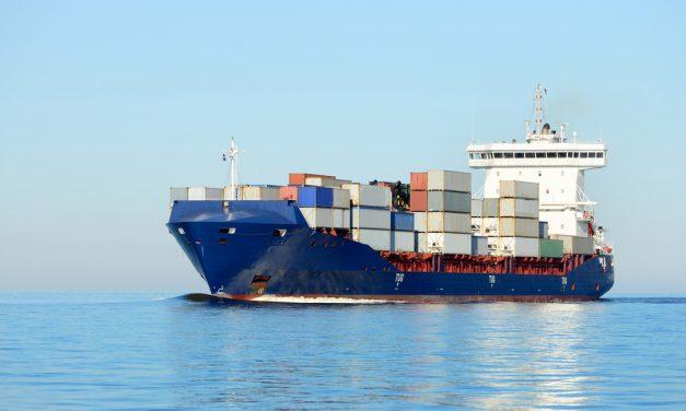 Coronavirus Effects on U.S. Ocean Exports
