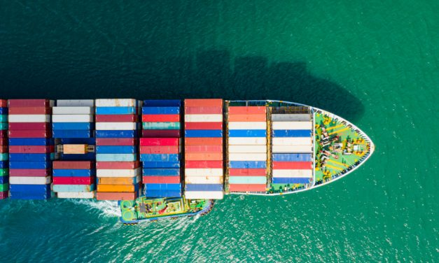 Shipping Industry Breaks Record – Even During a Pandemic