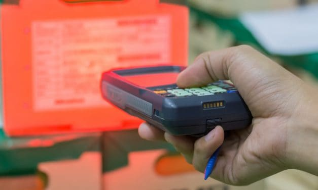 It's Time to Jump on the RFID Bandwagon for Supply Chains and More