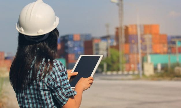 Visibility: An Essential Component of Supply Chains