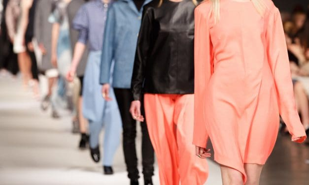 The Impact of Coronavirus on the Fashion Industry