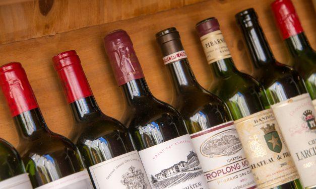COVID-19's Impact on European Wine