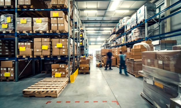 The Importance of a Well-Structured Warehouse in the Logistics Process