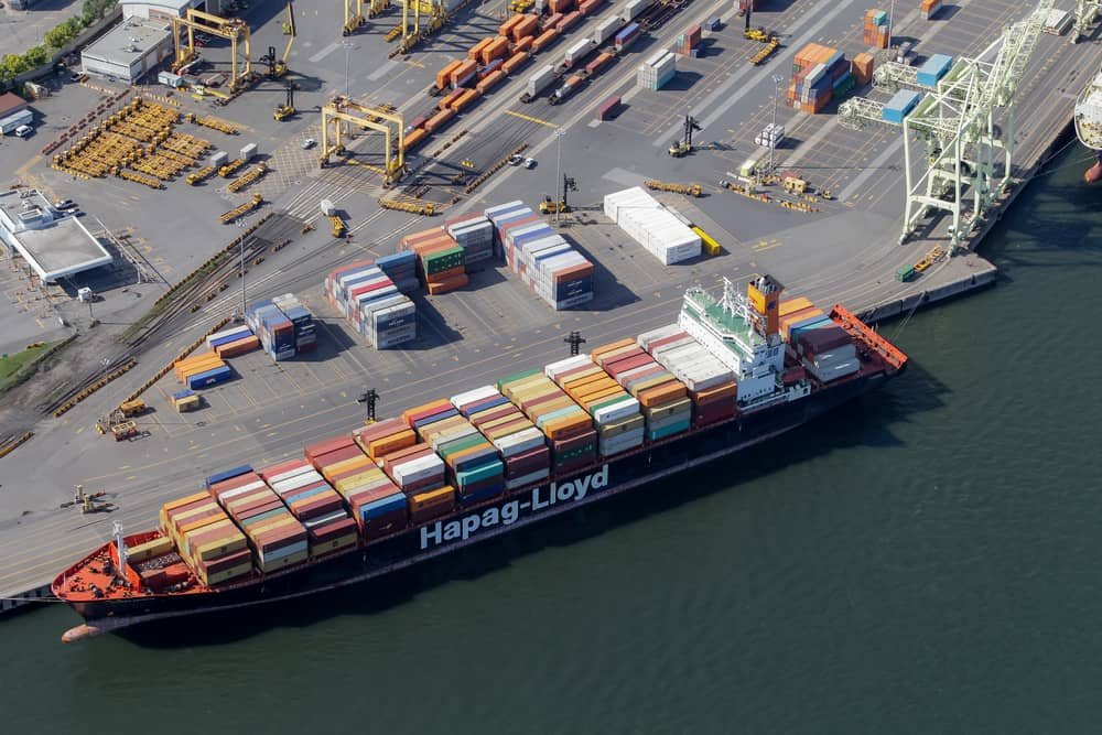 Operations Resume at Port of Montreal After Strike