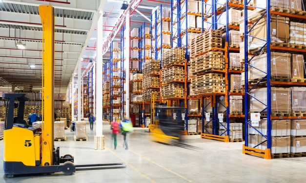 Location, Location, Location: Important Factors in Selecting a Warehouse's Location