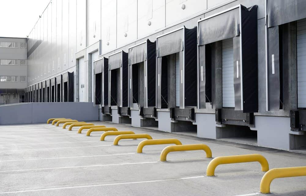 Nine Tips for Creating a OSHA-Compliant Delivery and Receiving Environment
